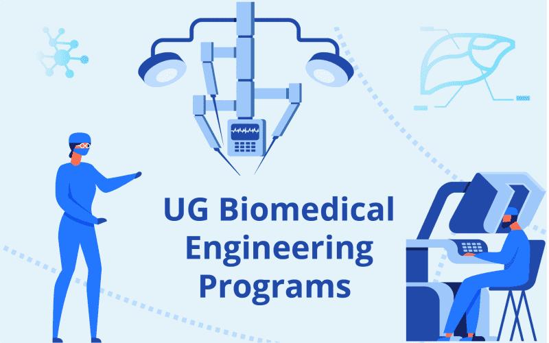 UG Biomedical Engineering Programs