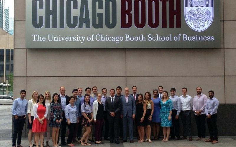 Chicago Booth Culture, Curriculum And More- Leverage Edu