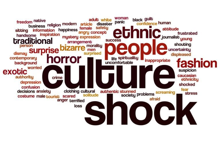 How to Overcome Culture Shock Study Abroad- Leverage Edu
