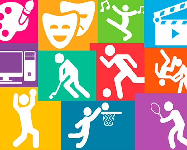 Extra curricular activities: Importance and tips for writing about them- Leverage Edu