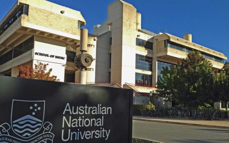 Study In Australia at The Australian National University- Leverage Edu