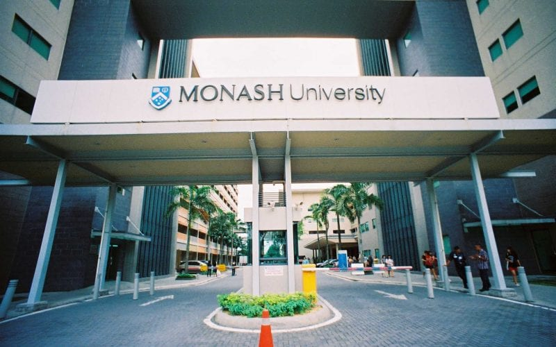 Monash University: Courses, Class Structure, Careers and more