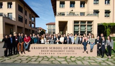 Stanford GSB And Getting Into Stanford MBA- Leverage Edu