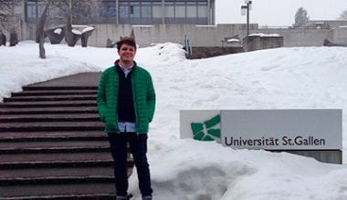 All About The University of St. Gallen- Leverage Edu