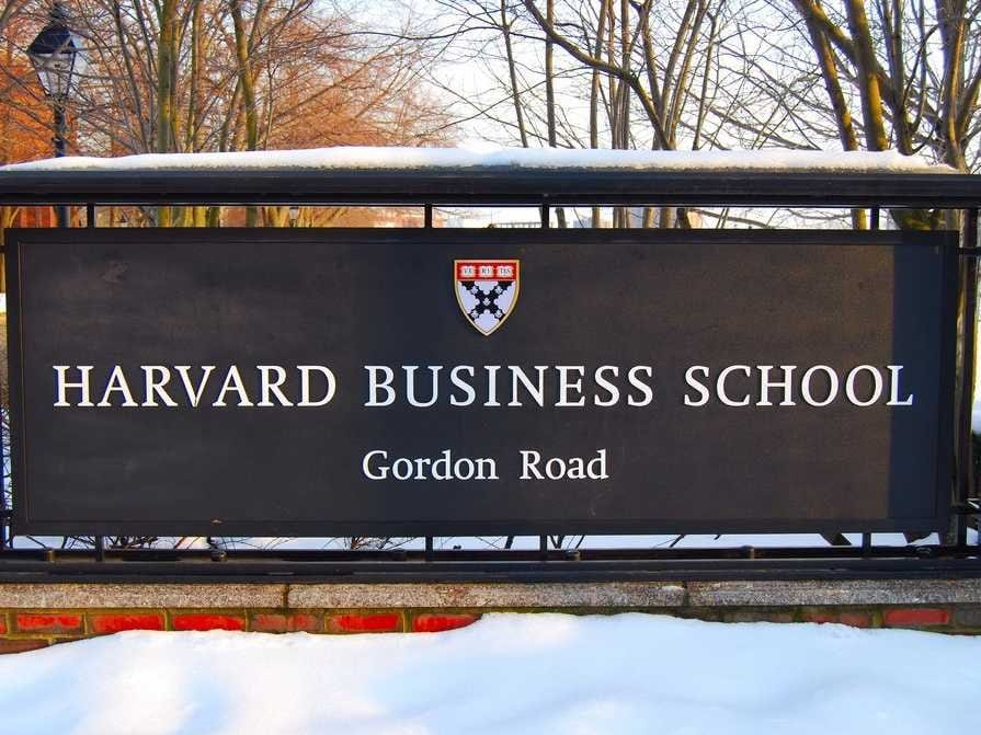 Harvard Business School- All You Wanted To Know! | Leverage Edu