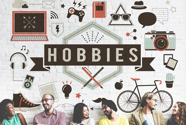 Why You Should Never Give Up On Your Hobbies Leverage Edu