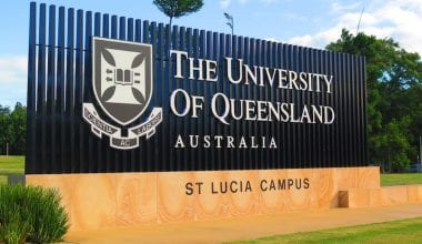 University of Queensland Scholarships,Campus and More- Leverage Edu