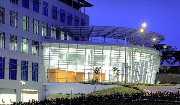 MBA at Nanyang Business School - Leverage Edu