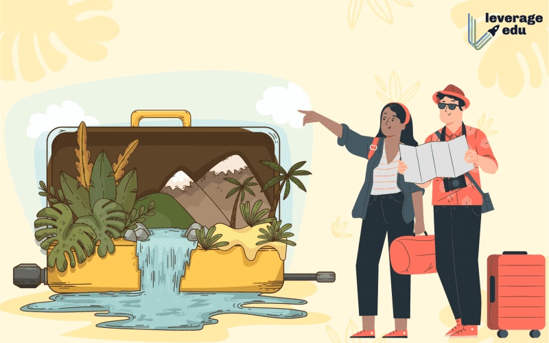 Career in Sustainable Tourism