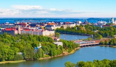 Top 8 Reasons to Study In Finland- Leverage Edu