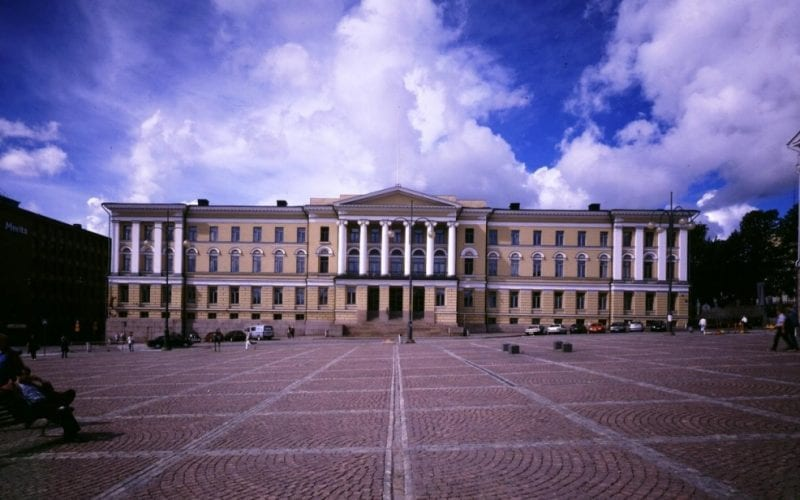 Study In Finland At The University of Helsinki- Leverage Edu
