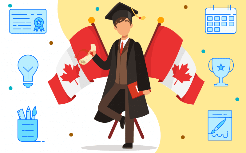 Bachelors in Canada