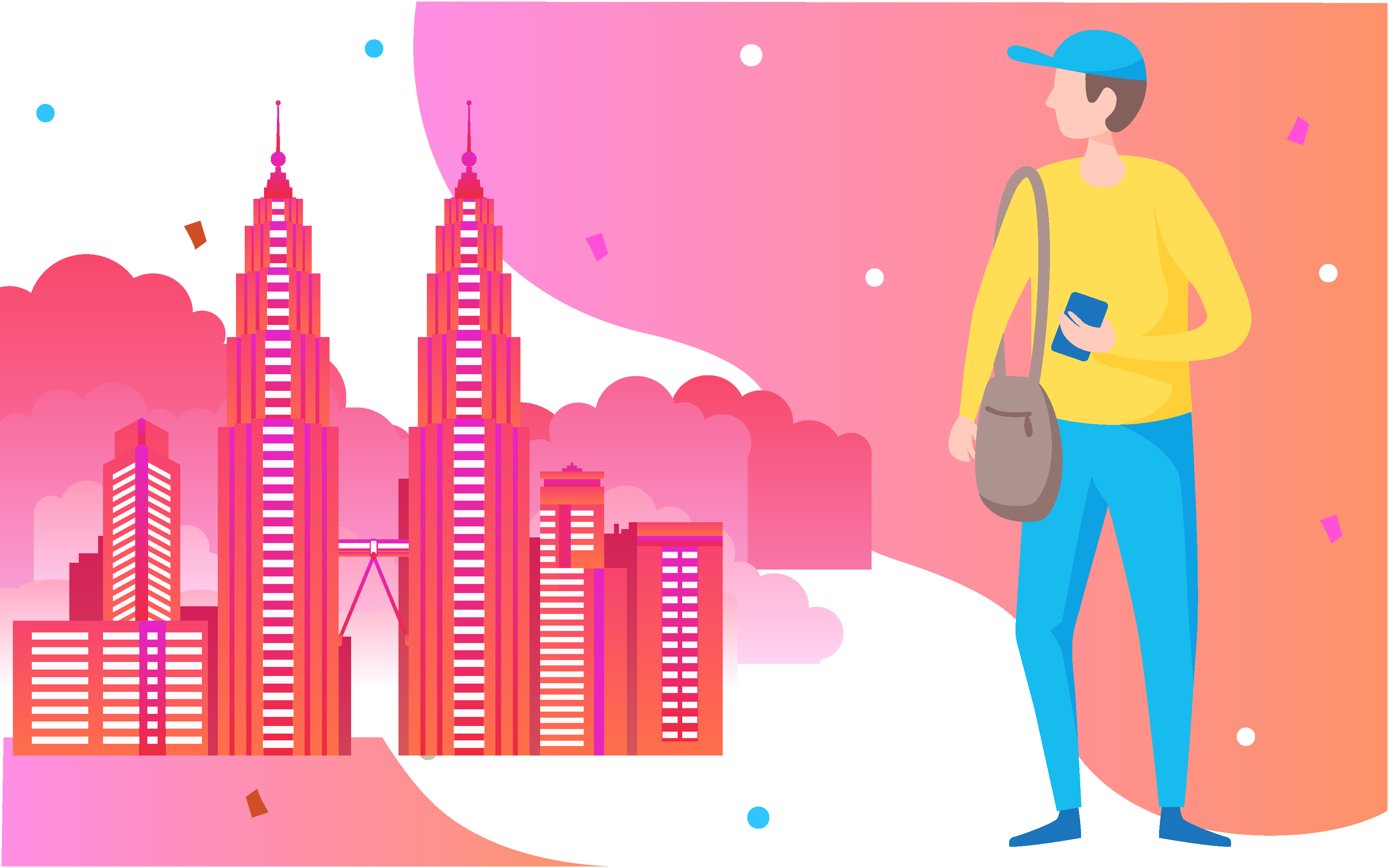 Study in Malaysia: Costs, Scholarships & Admissions 2021