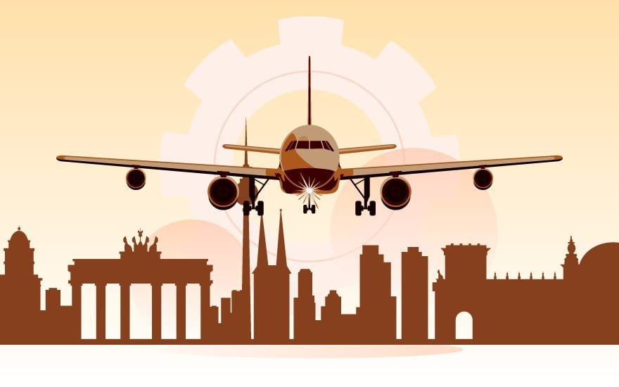 Comment on Aerospace Engineering in Germany by Rakesh A Koppad