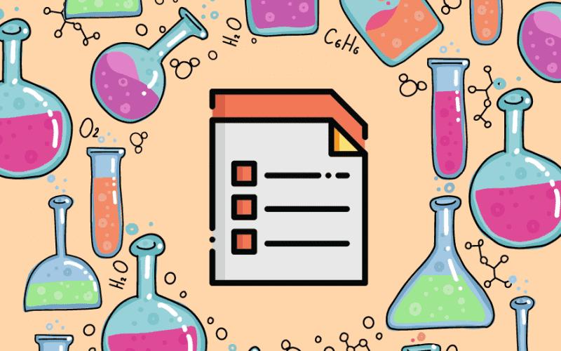 BSc Chemistry Syllabus