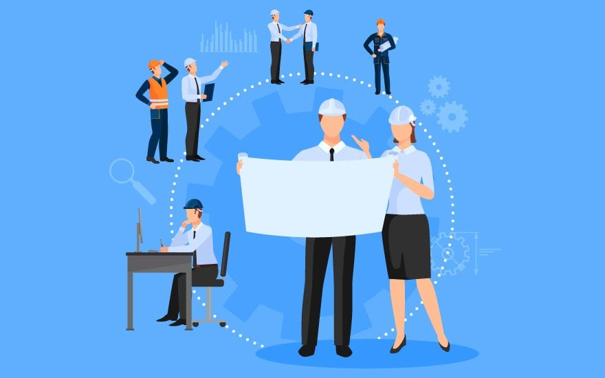 Engineering Branches- Top Engineering Courses 2021- Leverage Edu