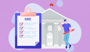Universities for GRE Score 310-320