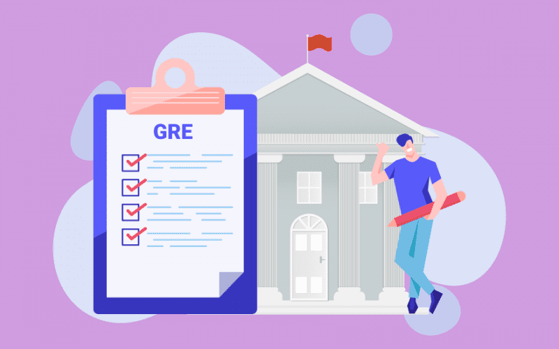 Universities for GRE Score 310-320
