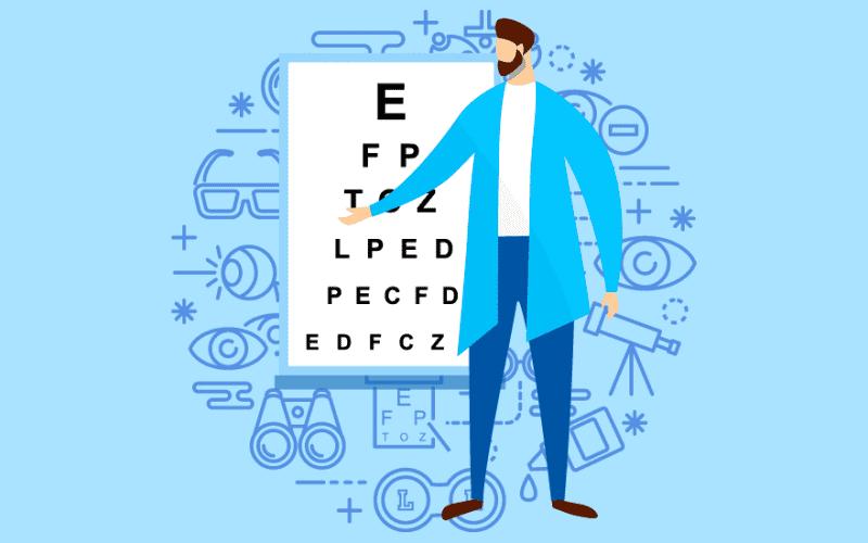Optometry Courses