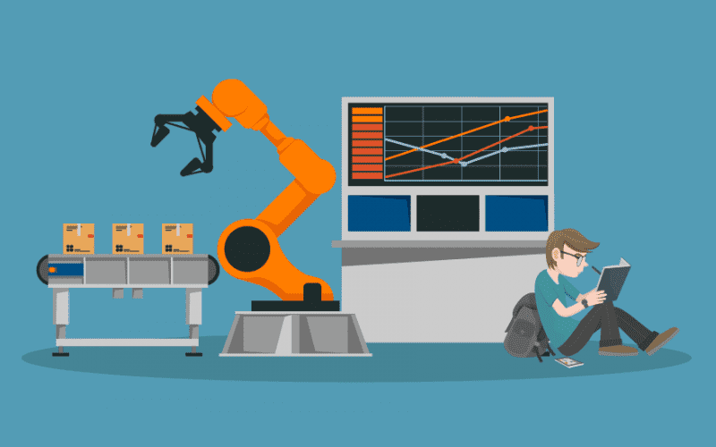 Robotics and Automation Engineering