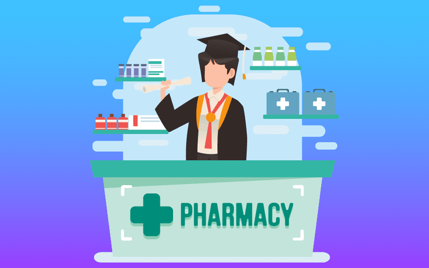 Diploma in Pharmacy - Eligibility, Scope, and More [2021] - Leverage Edu