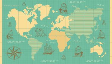 MSc Geography