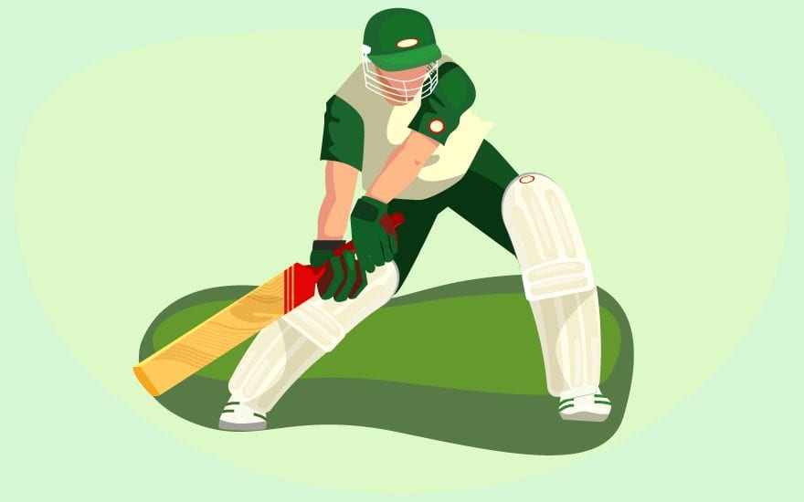 How to Become a Cricketer?