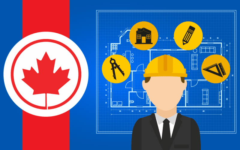 Masters in Architecture in Canada