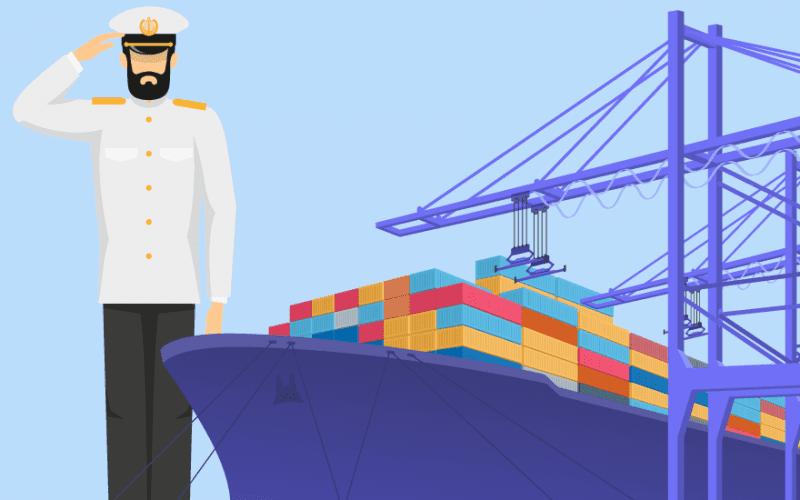 Merchant Navy Jobs