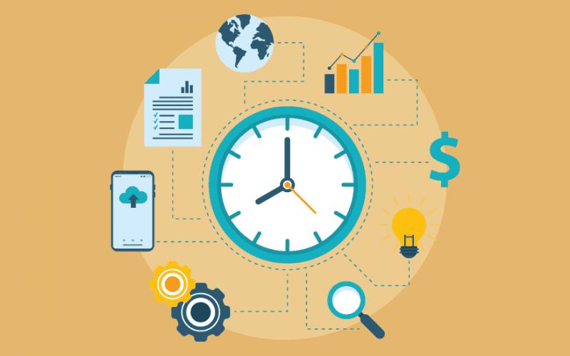 Productivity Improvement Techniques