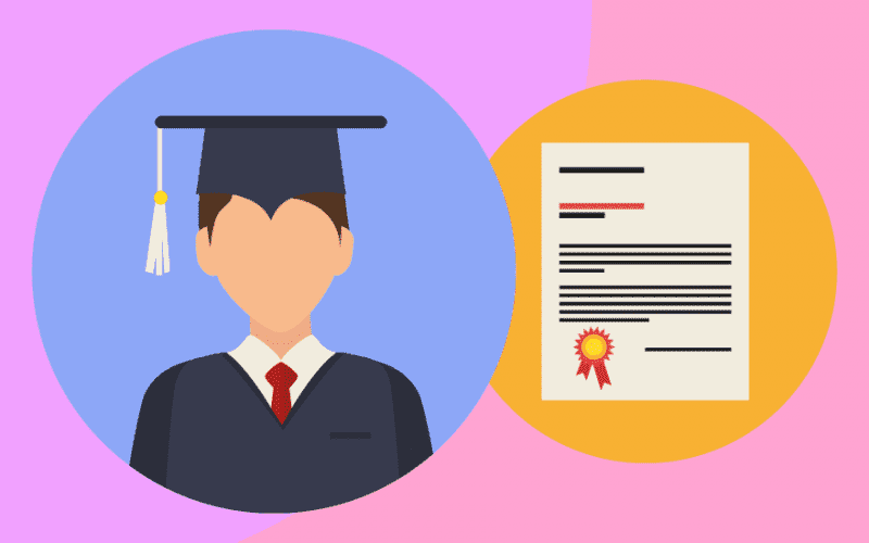 Provisional Degree Certificate