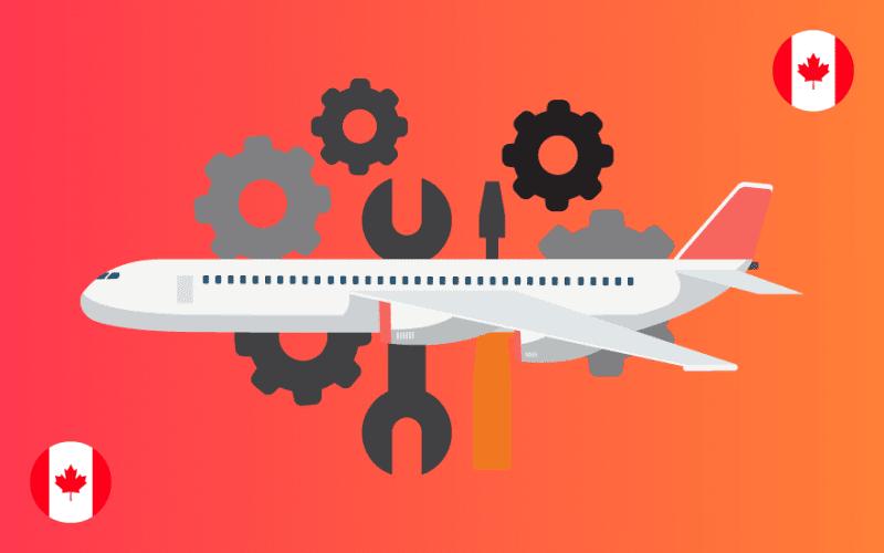 Aeronautical Engineering in Canada