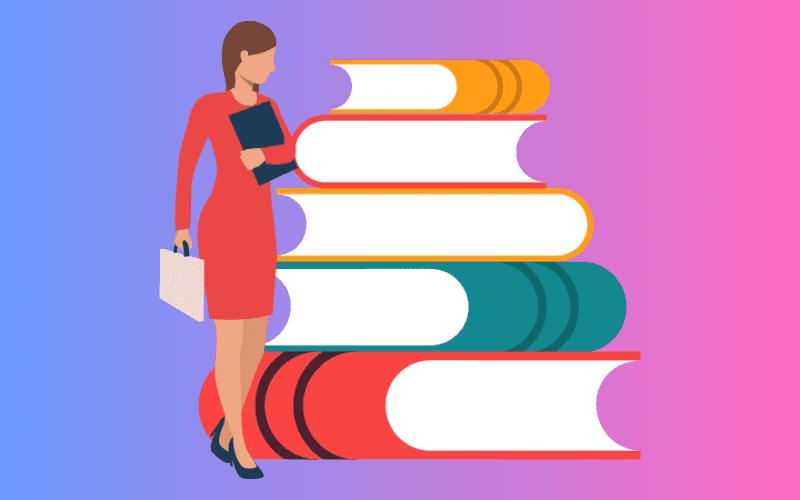 Career Oriented Books