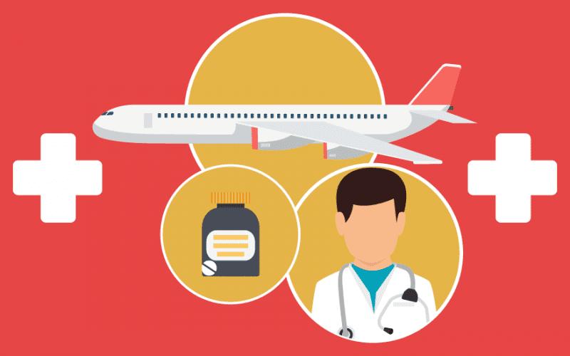Aerospace Medicine