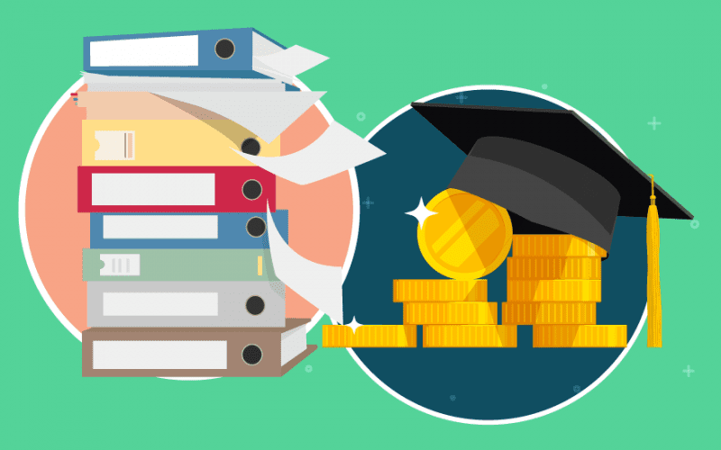 Documents Required for Education Loan
