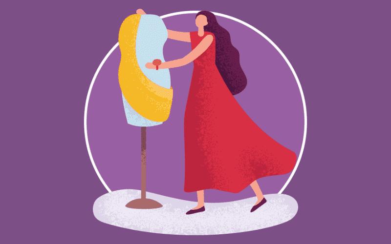 Dress Designing Course