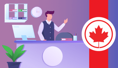 Eligibility for Hotel Management in Canada