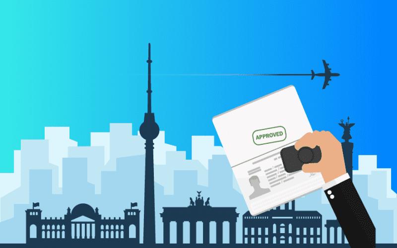 Germany Study Visa