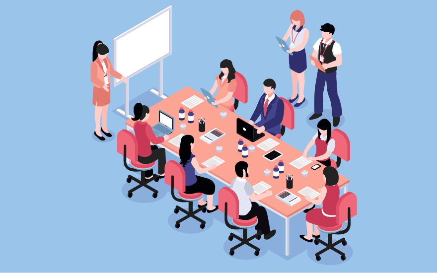 Everything You Need to Know About Interview Group Discussion at 2020