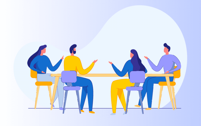 How to Start a Group Discussion