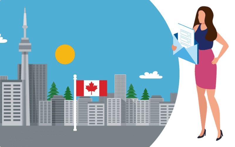 Jobs in Canada with Work Permit