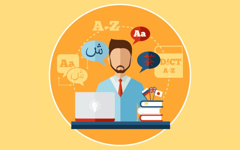 Language Translator Jobs