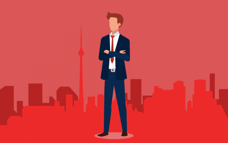 Low Cost MBA in Canada