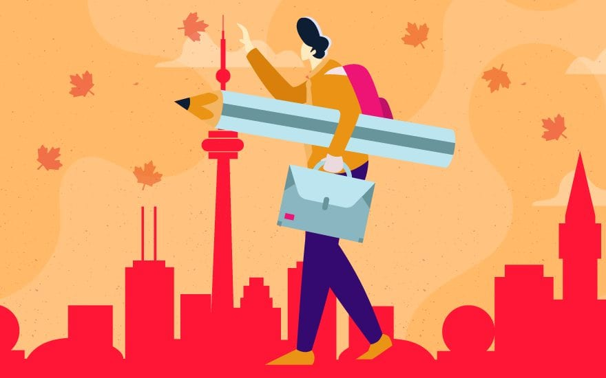 MBA Courses in Canada