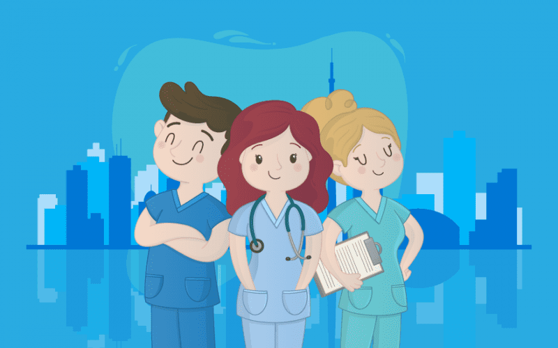 MSc Nursing in Canada