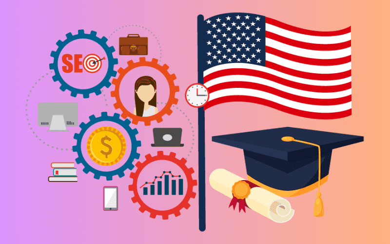 Masters in Management in USA