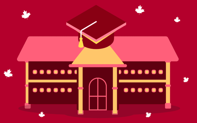 SDS Colleges in Canada
