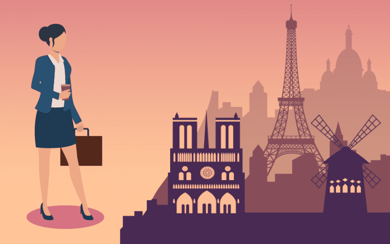 Top Business Schools in France