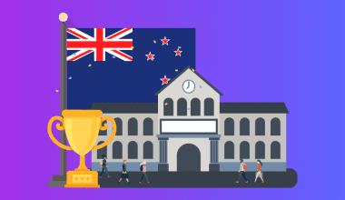 Universities in New Zealand