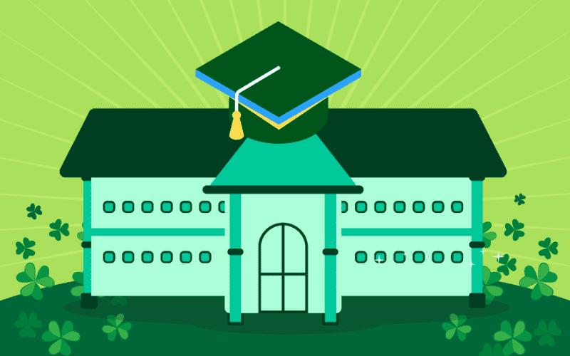 Universities in Ireland